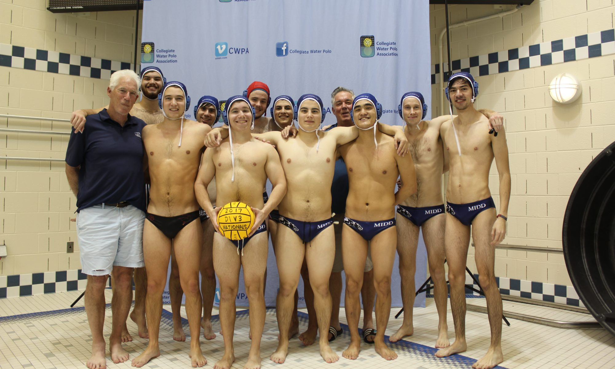 Middlebury Water Polo